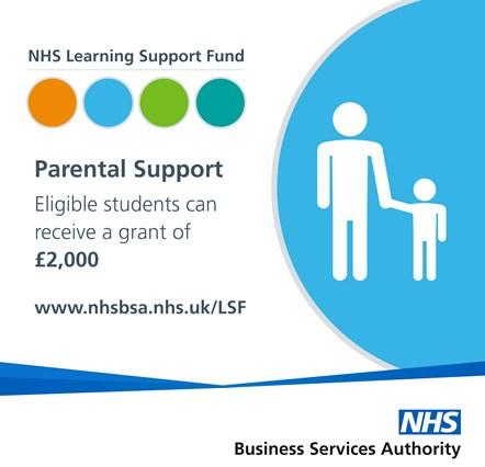 Parental Support image (Instagram)