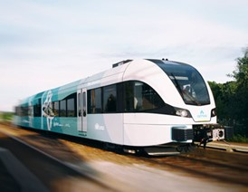 Arriva wins northern rail concession in the Netherlands worth 1.6 billion euros: Arriva wins northern rail concession in the Netherlands worth 1.6 billion euros