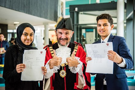 LBI Exam Results 23092018-8190: this is the caption