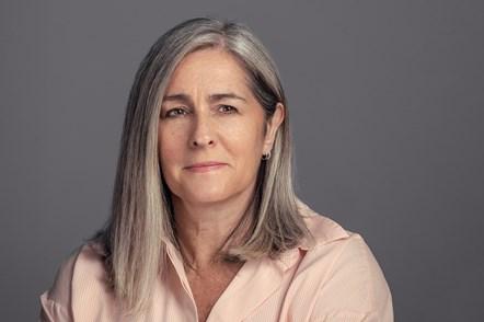 Alison Lang, CEO, Changingday