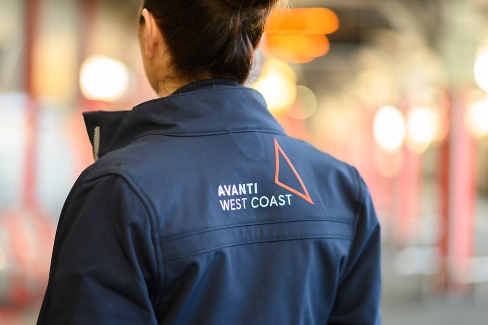 Customer Enquiries: Avanti West Coast Employee in Crewe