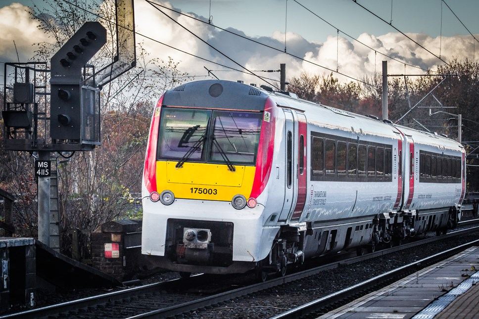 Transport for Wales publishes annual report for 2019/20: 175-16