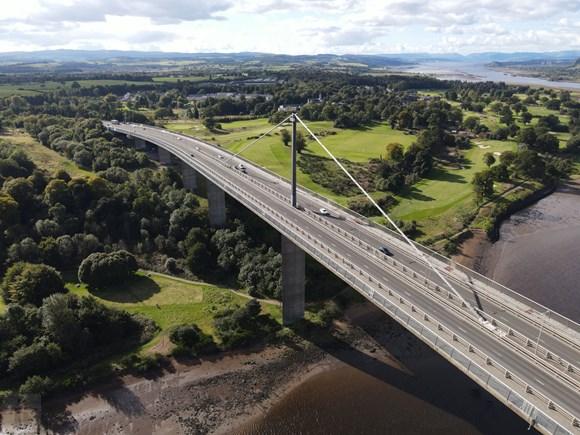 Erskine Bridge - Scottish News