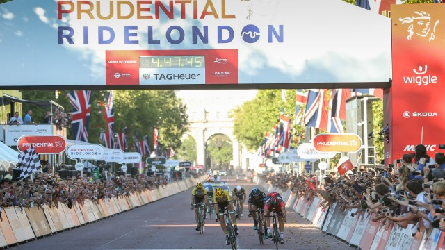 Prudential RideLondon celebrates fifth year as world's biggest cycling festival : 102570-640x360-prlclassicherosize.jpg