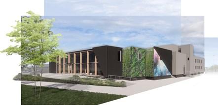 Elgin Town Hall potential