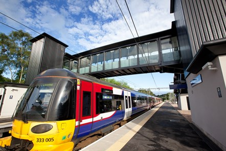 Northern customers to benefit from Kirkstall Forge service improvement: Kirkstall Forge 2