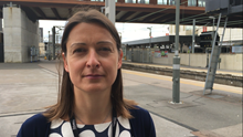 On Women in Engineering Day, Network Rail Anglia director explains why she chose a career in engineering: IMG 0435