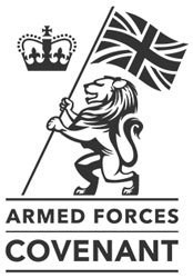 Arriva UK Bus signs up to the Armed Forces Covenant: Arriva UK Bus signs up to the Armed Forces Covenant