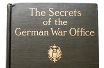 The Kaiser's spy in Scotland: The Kaiser's spy in Scotland