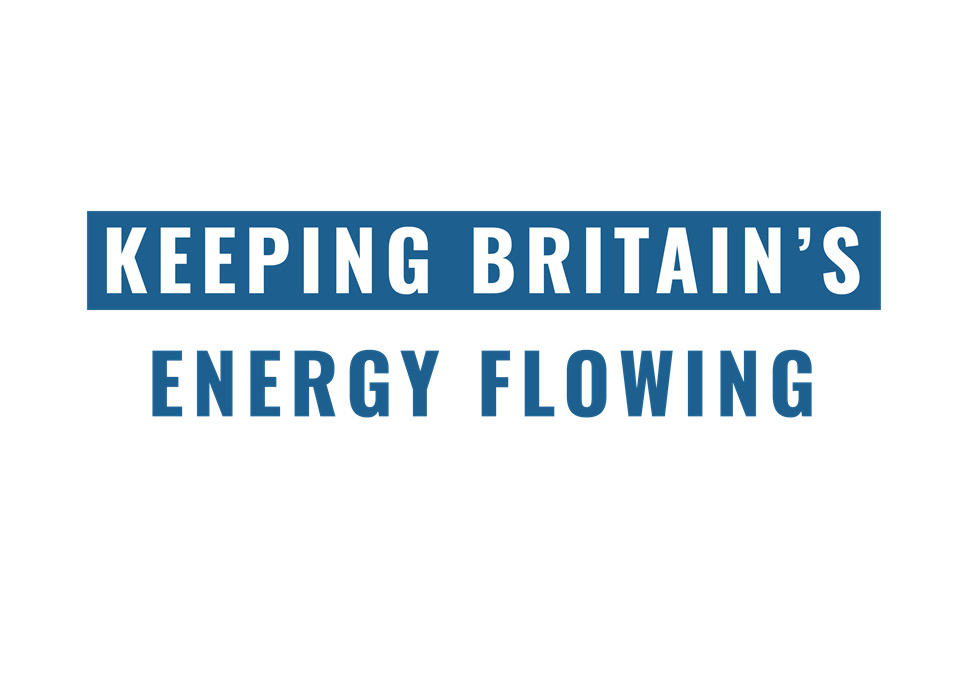 Energy companies and Citizens Advice remind the public to be safe on the doorstep: Keeping Britain's Energy Flowing