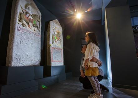 Corinium Museum reopens 17 May 2021 - new immersive galleries