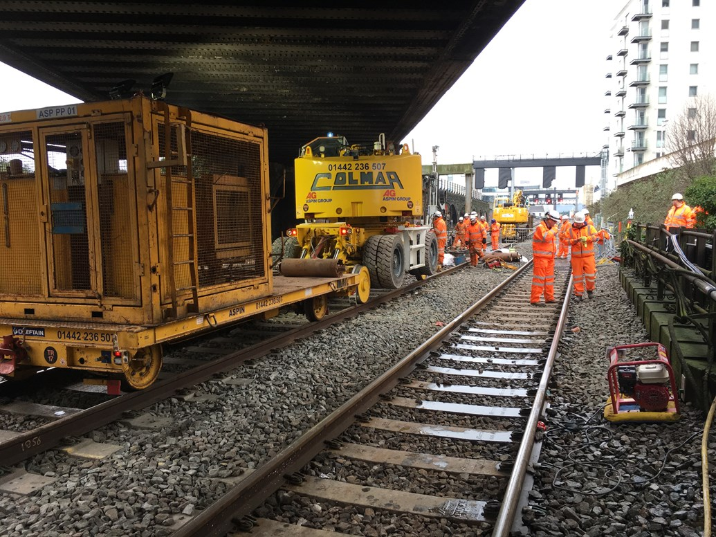 Passengers in South Wales advised to check before they travel ahead of railway upgrade work: Work will take place on the eastern approach to Cardiff Central Station between August and October