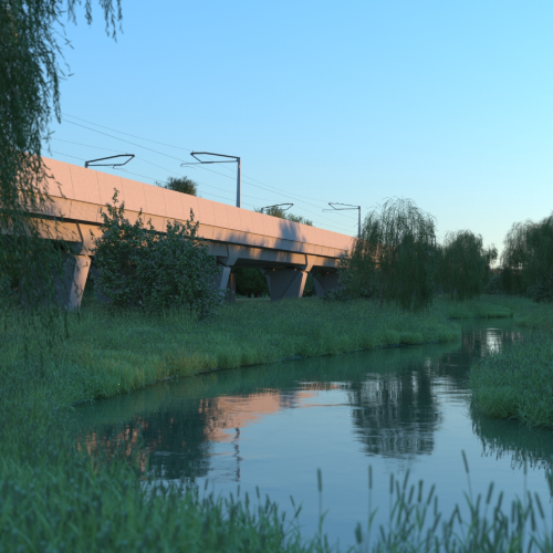 Edgcote Viaduct