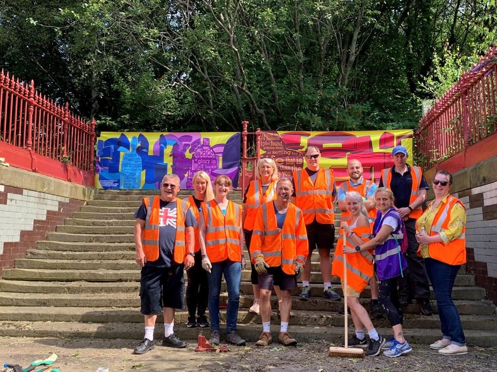 Rochdale Volunteers (2)