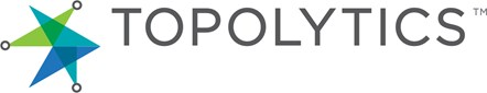 Topolytics logo