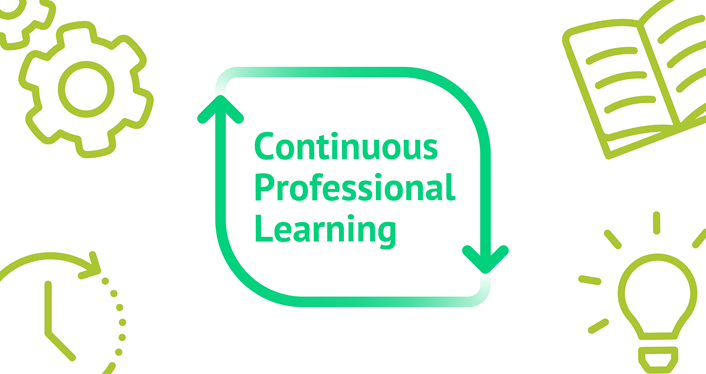 Image for continuous professional learning (CPL)