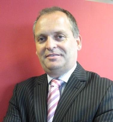 Gavin McKechnie, head of retail