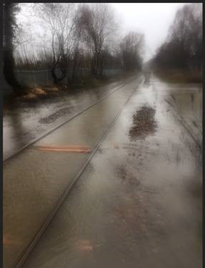 Aberdare Line - Cwmbach 1