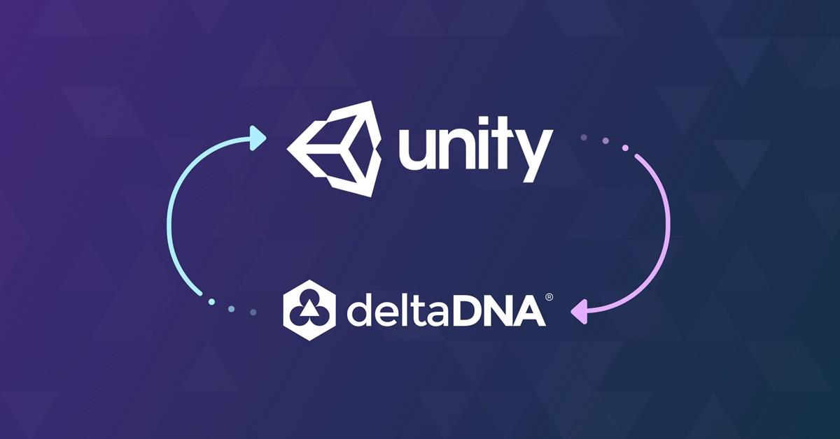 Unity deltaDNA