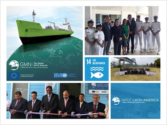 Latin America maritime cooperation centre launched
