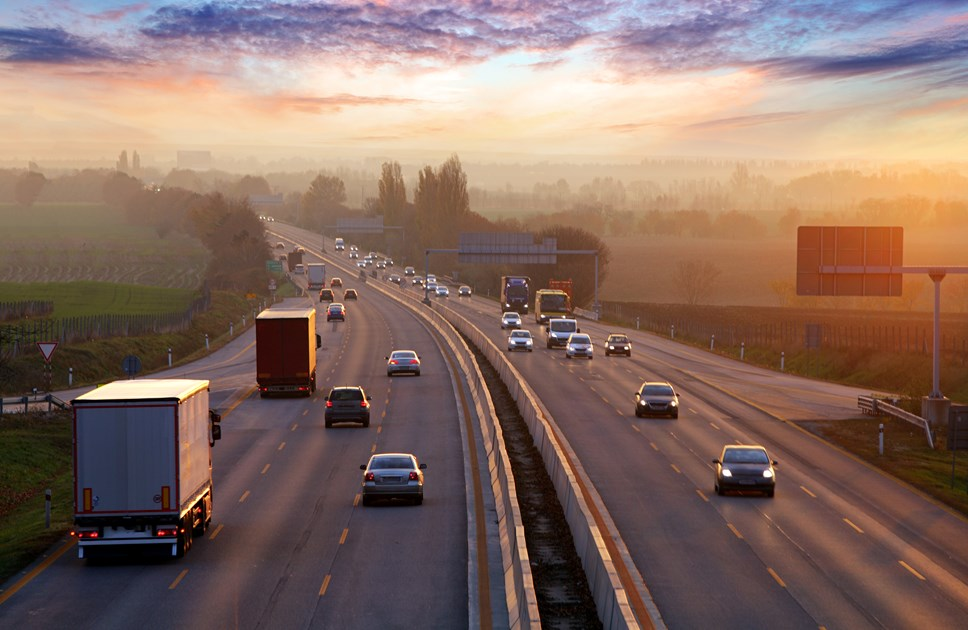 Five fibs which could invalidate your car insurance: Motorway