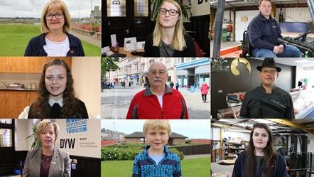 Moray Growth Deal gathers pace with launch of My Moray campaign: Moray Growth Deal gathers pace with launch of My Moray campaign