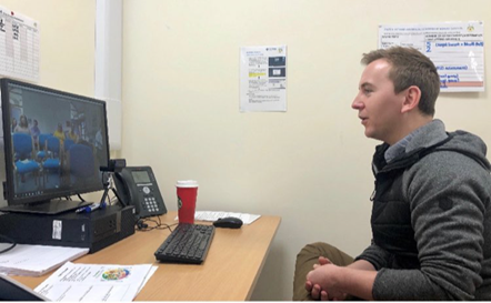 Rollout of Video Health Consultations Speeded up in Wales to respond to Coronavirus: GP Video Consultation