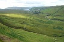 Protecting scenic Scotland: New planning controls on hilltracks