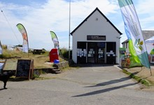 St Cyrus open day: Please credit Scottish Natural Heritage.