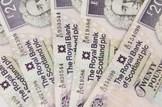 Business-money-notes: iStock - File #13344670 - 'British Money' - 21-09-2011