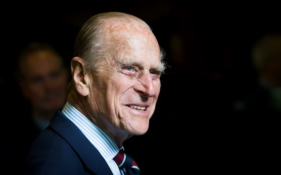 Death of His Royal Highness Prince Philip, Duke of Edinburgh: GettyImages-479434146