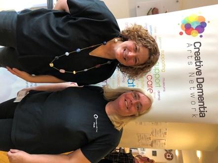 Angela Conlan and Paula Har Creating With Care-2