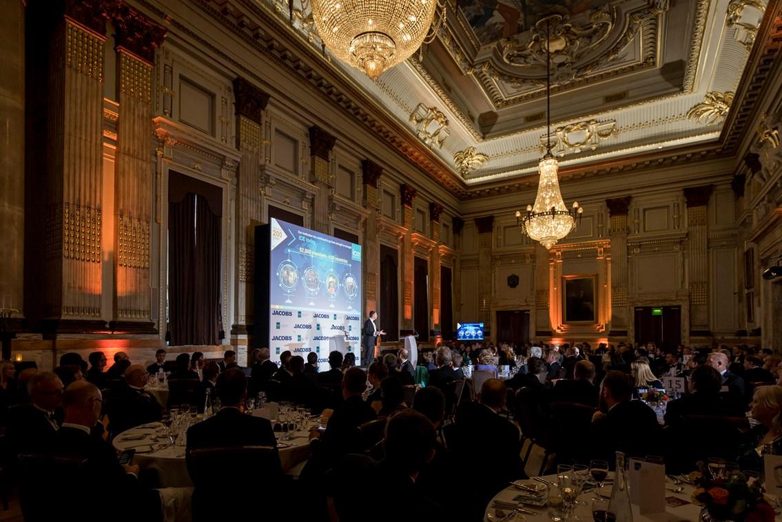 Hackney Wick wins ICE award 3