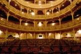 International Touring Fund: Culture - concert