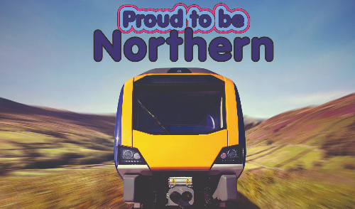 Episode 1: Coping with coronavirus: Welcome to the first Proud to be Northern podcast from UK train operator Northern. In this episode host Glyn Hellam talks to regional directors Steve Hopkinson and Chris Jackson, and head of train presentation Jo Simmons about the challenges of running a railway during the coronavirus pandemic. We discuss who the services are for, how we keep them running, how we keep trains clean and then take a look in the crystal ball to see where things might end up in coming weeks and months. You can find out more about Northern at our website or our special coronavirus microsite. You can also follow us on Twitter @northernassist. Thanks for giving us a listen - if you enjoyed the pod give us a glowing review and a nice rating. Hopefully we'll be back soon with episode two. The music used in this podcast is