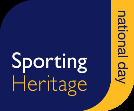 Sporting Heritage Logo