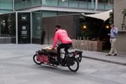 TfL Image - Cycle freight