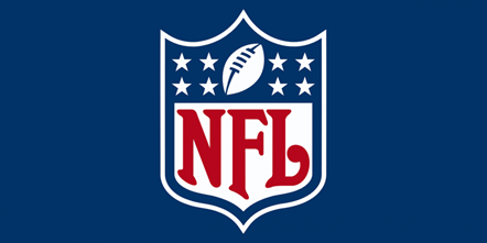 NFL and 2K Announce Partnership to Produce Multiple New Video Games: NFL Partners Logo