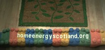 Home Energy Scotland Campaign