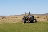 Agricultural Holdings Legislation Review: Agriculture-farming-crofting-haymaking-tractor