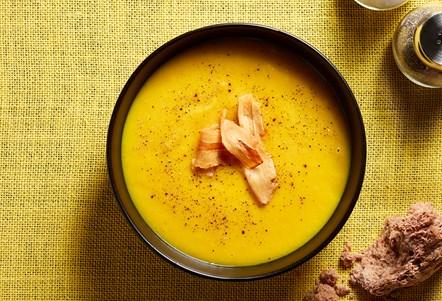 Parsnip Soup recipe-2