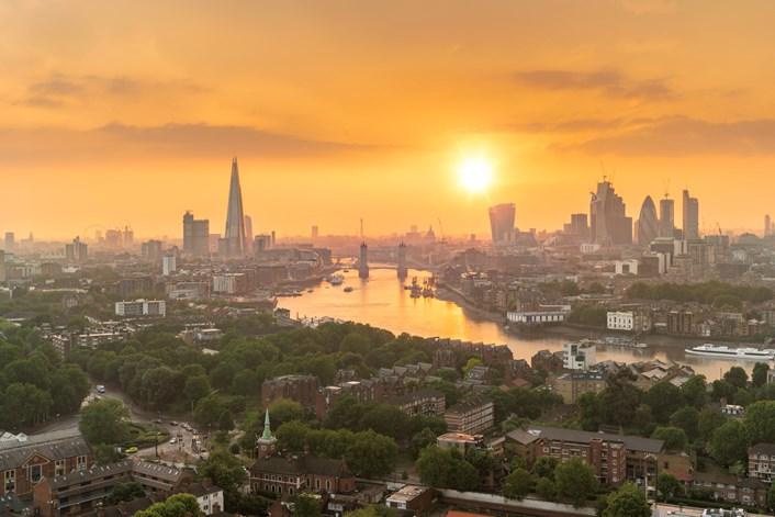 Research Reports: London vista version 3