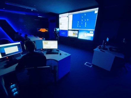 The National Digital Exploitation Centre