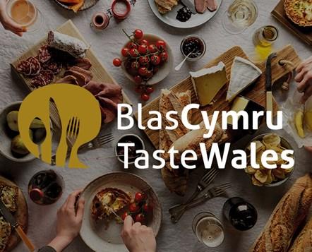 Blas Cymru Taste Wales