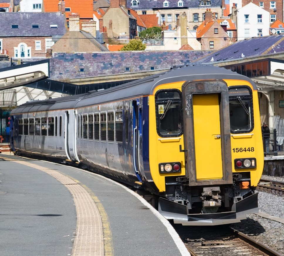 Leeds customers set to benefit from new direct Chester service: 156448