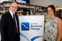 Rabbie's gets on board with Business Pledge - List