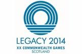 Glasgow 2014 Scotland Legacy logo List