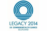 Scotland celebrates Games Legacy: Glasgow 2014 Scotland Legacy logo List