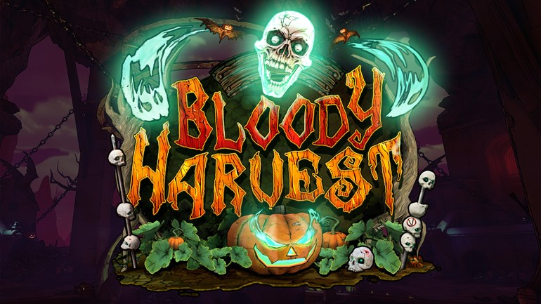 Bloody Harvest detailed on The Borderlands Show
