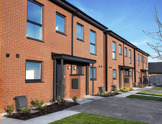 Network Rail unlocks site in Nottinghamshire for modular housing development: Network Rail unlocks site in Nottinghamshire for modular housing development